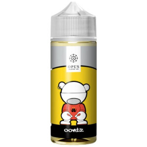 Oontz | OPUS Ejuice Co | 120ml 3mg