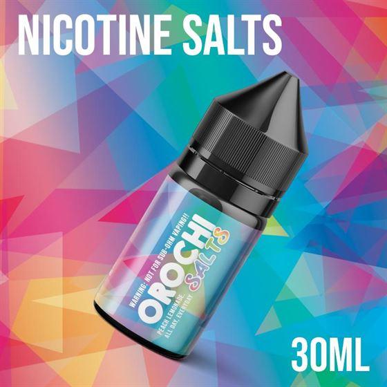 Orochi Salts | Majestic Vapor | 25mg 30ml