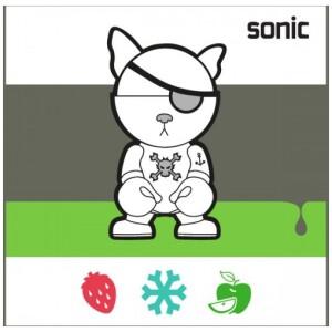 Sonic   OPUS Ejuice Co   120ml 3mg