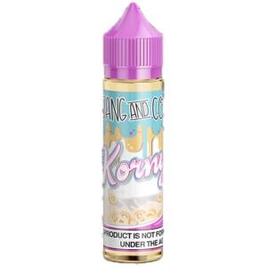 Korny   Bang And Co   60ml 2.5mg
