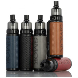 Thallo S Kit Leather Series | Smok | 80W