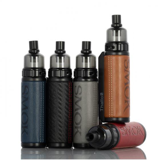 Thallo S Kit Leather Series | Smok | 80W