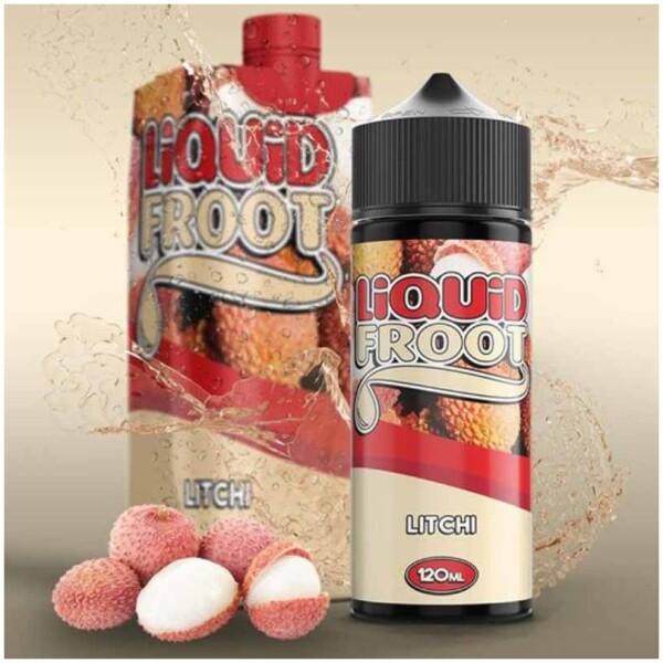 Liquid Froot Litchi | 120ml 2mg