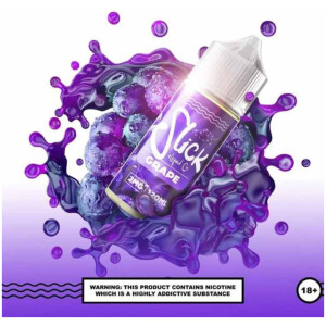 Slick Grape | 120ml 2mg
