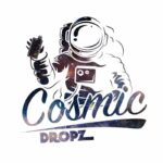 Galactic Grape | Cosmic Dropz | 120ml 2mg