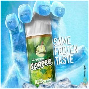 Lime Slurpee | Vapology | 120ml 2mg