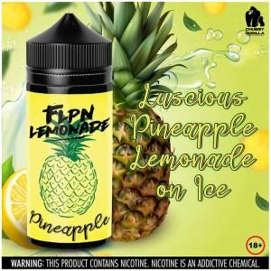 Pineapple Lemonade   FLPN Fruit   120ml 2mg
