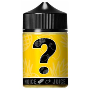 Question? Noice | Punctuation E-Liquids | 80ml 3mg