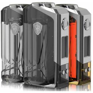 Jellybox 228W Kit | Rincoe | Dual Battery