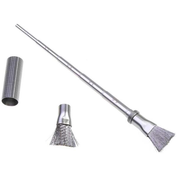 Vape Stainless Steel Brush | Coil Master